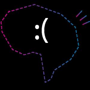 Sad Brain 404