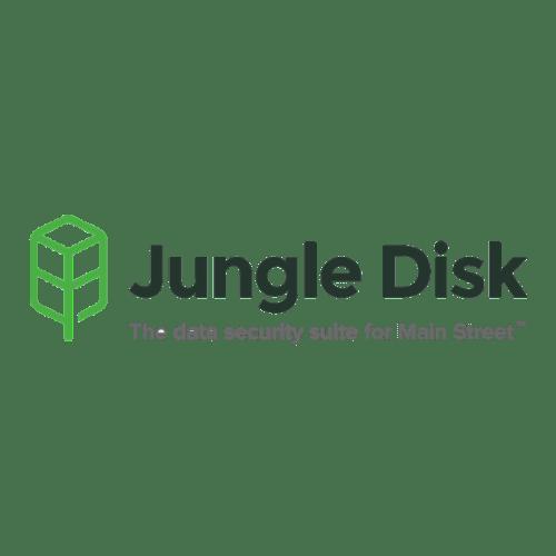 Jungle Disk logo